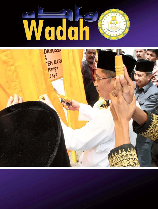 Wadah Bilangan 31 (April - Jun 2010)